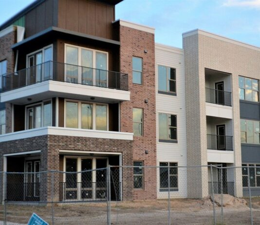 Odbiór nowego mieszkania