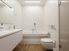 Jakie płytki do małej łazienki wybrać?